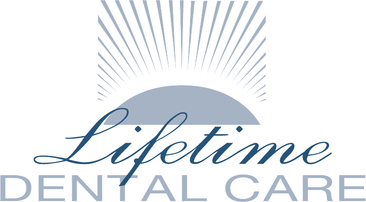 Lifetime Dental Care logo